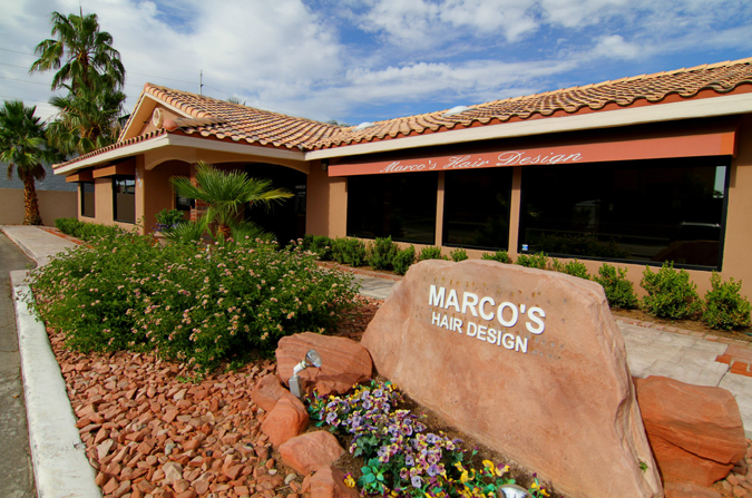 Marco's Hair Salon, Las Vegas